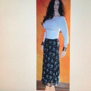 8624156b9 Women Macys Petite Skirts on Poshmark